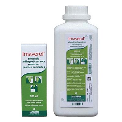 tablet schimmelinfectie